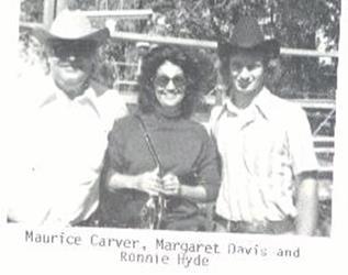 maurice carver